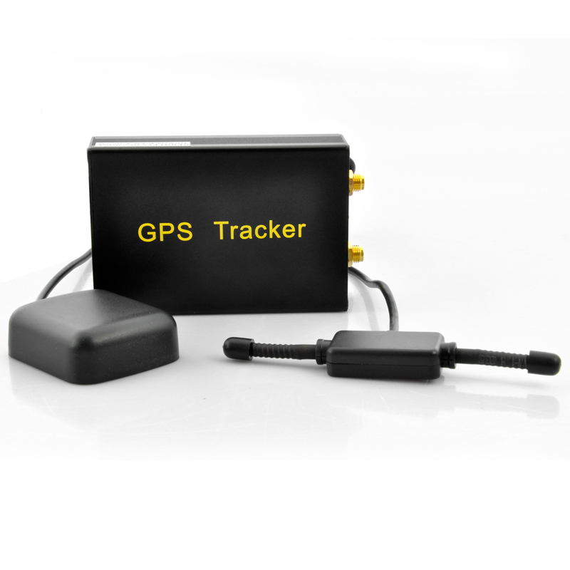 Car GPS Tracker - Real Time Tracking, Engine Cut Off OA1009